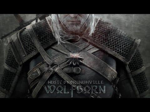 Fantasy Medieval Music - Wolfborn