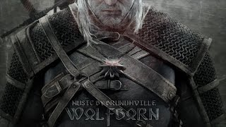 Fantasy Medieval Music - Wolfborn