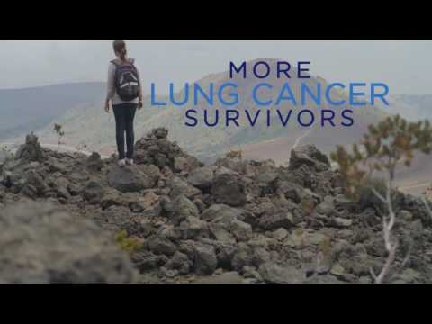 2016 LUNGevity Foundation Video