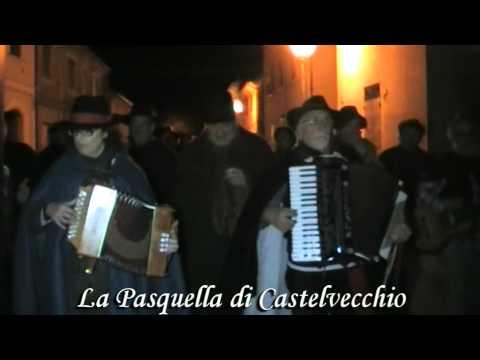 La Pasquella di Castelvecchio