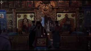 Valaam (Валаам): Birth of a Holy Icon (in Russian)