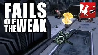 Here We Go Again - Fails of the Weak - # 237