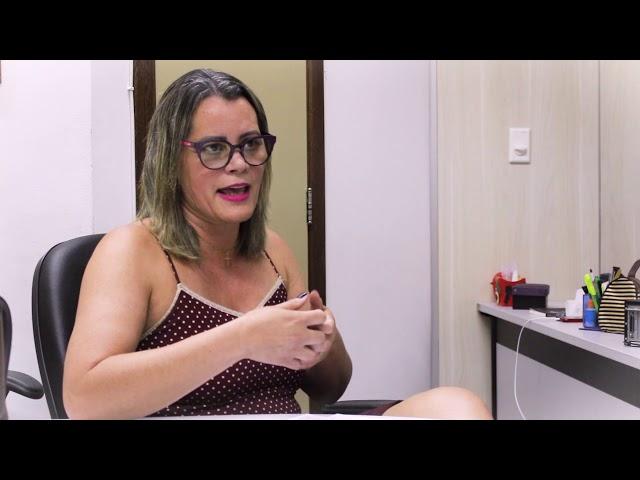 Vereadora Nely Aquino | Entrevista parte 3 - Jornal Norte Livre, Jornal de Venda Nova
