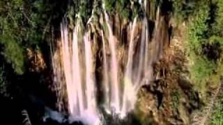 Plitvice Lakes, BBC documentary
