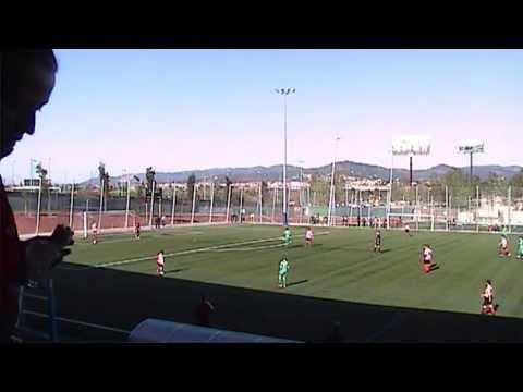 UD Cornella F - UD Viladecans E  2 - 0 (20-04-2013)