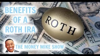 Top 5 Benefits of a ROTH IRA | The Ultimate Investment Account