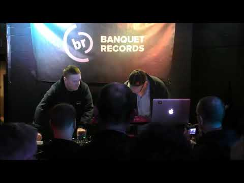 808state At Banquet Records