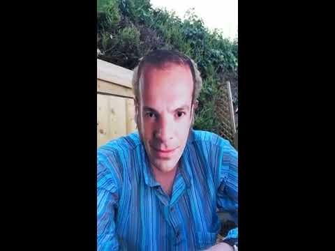 I am not Martin Lewis www.freemotorlegal.co.uk