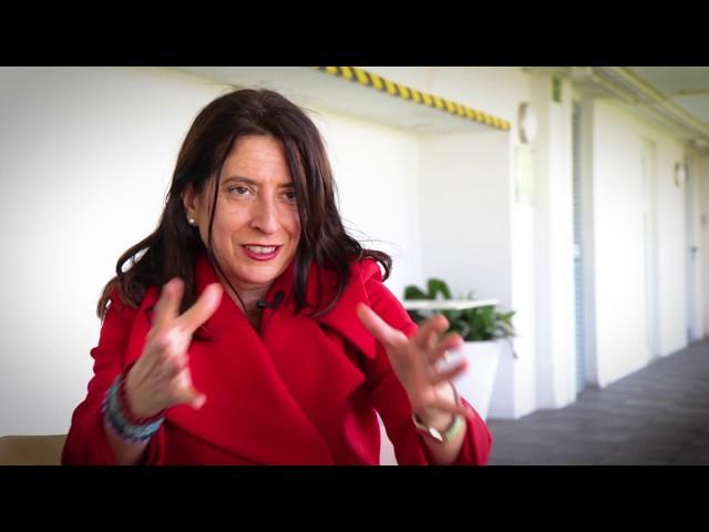 Ana Merino -