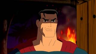 24-FRAMES - TOP-5 DC-ANIMATED FILME