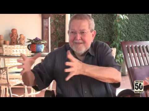 Vídeo Comemorativo Do Cinquentenário Do Curso De História Da Universidade Federal De Goiás