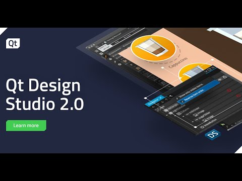 Qt Design Studio 2.0 Release - Feature Overview