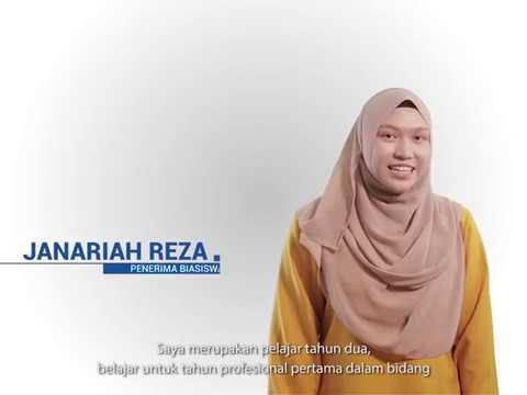 Yayasan Tenaga Nasional - From Scholars to Leaders 2