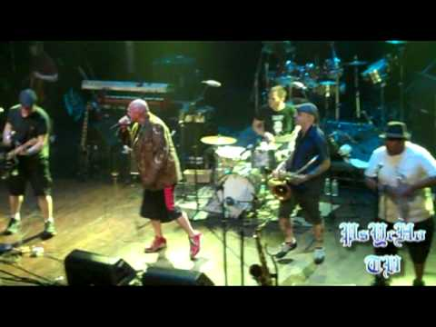 """Download Bad Manners Live @ Webster Hall 8-21-10 """"Intro"""" / """"This Is Ska"""""""