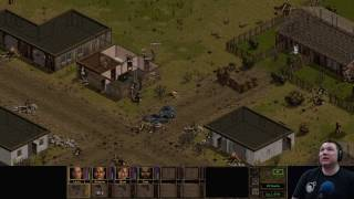 Jagged Alliance 2 - Tutorial for new players
