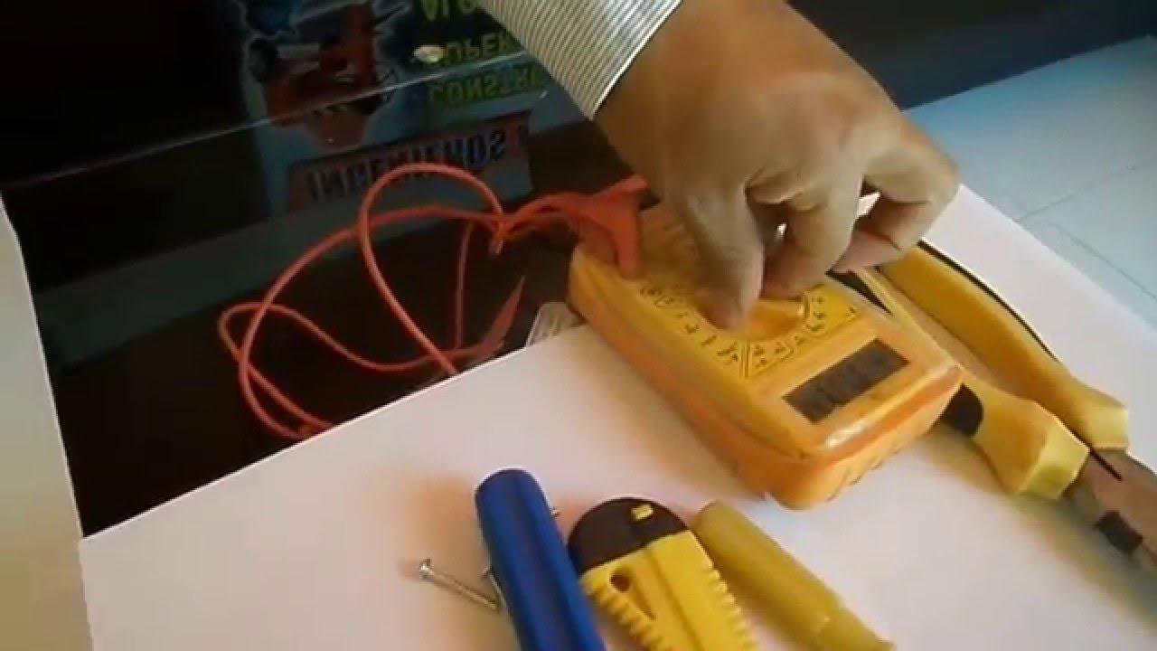 Como instalar un interruptor conmutador teor a practica - Instalar interruptor conmutador ...