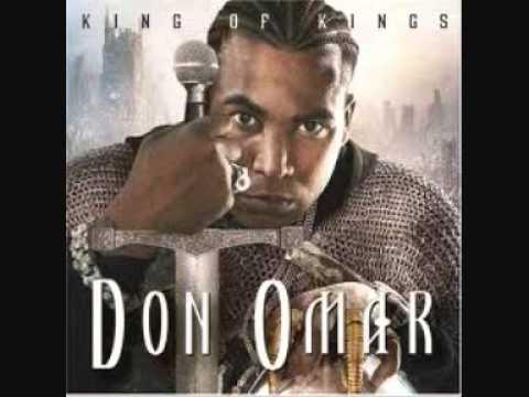 Don Omar - Danza Kuduro ft. Lucenzo (Slow Version)