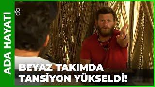 Bora - Okay Çeviri Tartışması! - Survivor 62. Bölüm