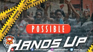 Possible - Hands Up - August 2020