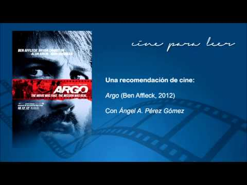 Crítica de 'Argo' (Ben Afleck, 2012)