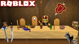 I AM A KING OF MY CASTLE! / ROBLOX CASTLE TYCOON