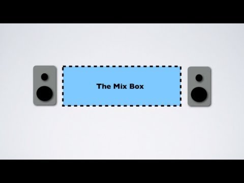 Don't Crowd The Mix Box [Part 1] - TheRecordingRevolution.com