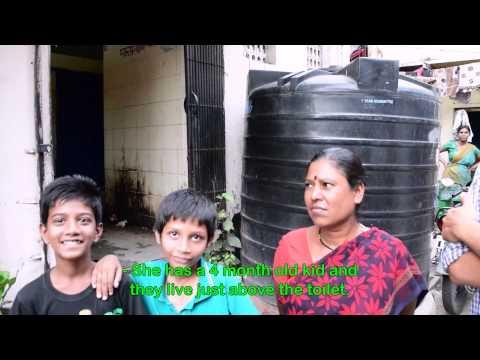 Yerwada Slum Visit