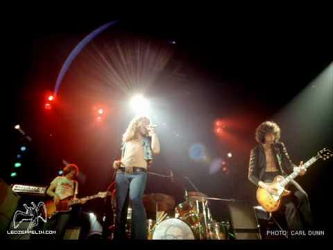 LED ZEPPELIN - Heartbreaker (Live UK 1973)
