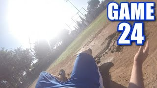 BEST GAME OF MY LIFE! | On-Season Softball Series | Game 24