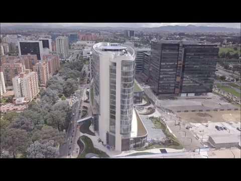 Informe N° 46 - Hotel Grand Hyatt Bogotá