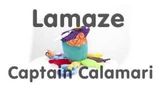 Lamaze Captain Calamari 360º view and Features