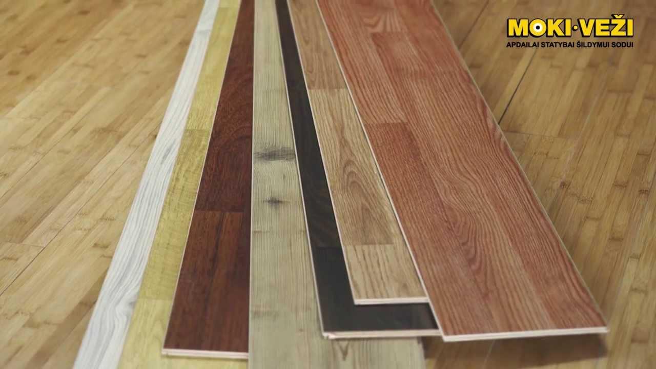 moki ve i apdailai kaip i sirinkti grind dang. Black Bedroom Furniture Sets. Home Design Ideas