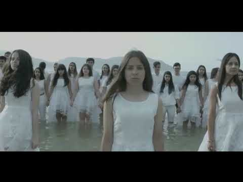 Rise (One Voice Children's Choir Style Cover) - IES Anxel Fole