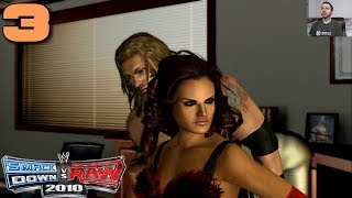 WWE SmackDown vs. Raw 2010: Road to WrestleMania #3