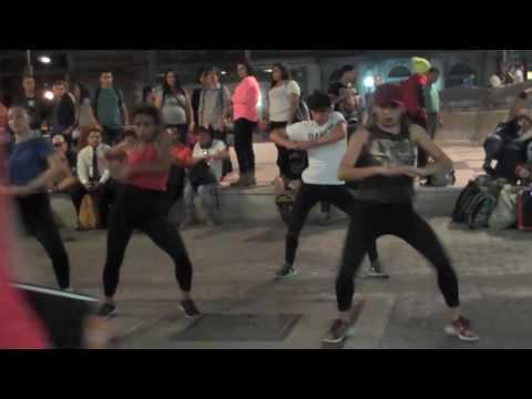 videos san jose costa rica que super carga que bailan girl street dancers