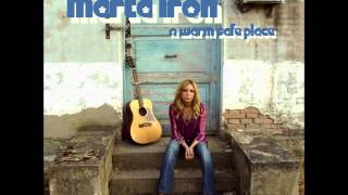 I feel so lonely - Marta Iron