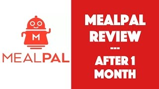 MealPal Review | My thoughts after 1 month