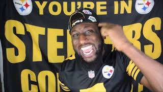 2018 Steelers vs Patriots Post Game Reaction
