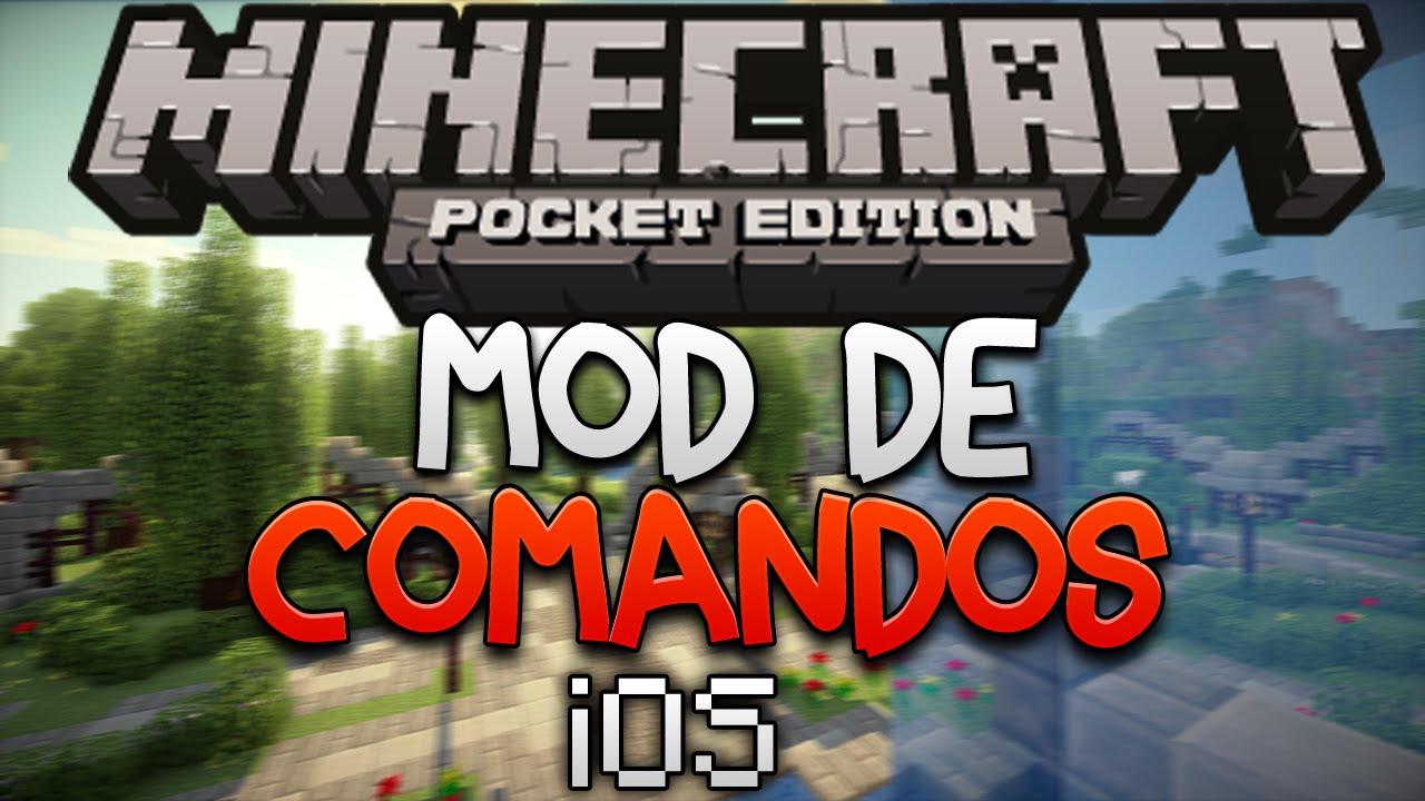 Minecraft Pe Mods Ios