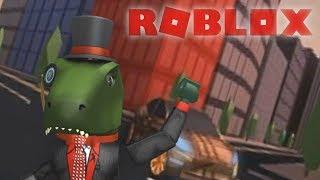 Merci pour 666 Subs! (p.s. Je ne suis pas piraté!) - RobLOX Jailbreak
