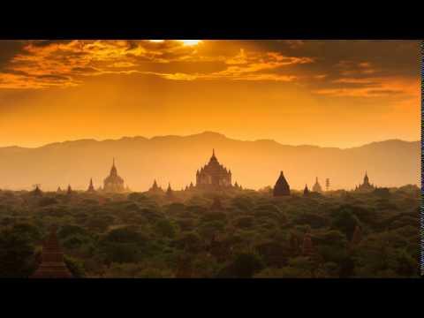 Khmer Classical Music (Cambodian Folk, Chapei Dong Veng Guitar)