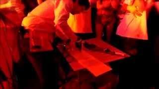 DJ DADMAGNET (POWER TOOL BALLADS - LIVE SET) @ BANGFACE WEEKENDER 2015