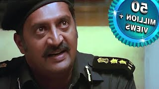 latest south indian army movies dubbed in hindi | Prakash Raj | full action movie