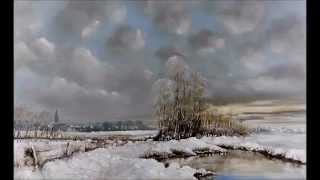 In The Bleak Midwinter (Harold Darke) - Ex Cathedra