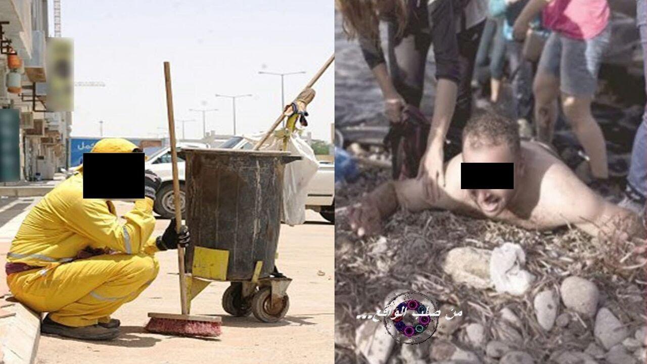 رجل ثري اتهم عامل نظافة بسـرقة حقيبته لكن لما أجري بحث حول الأمر اكتشفوا ما لم يكن متوقعا!!