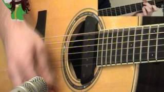 Don't Wait Too Long Rhythm Guitar Lesson