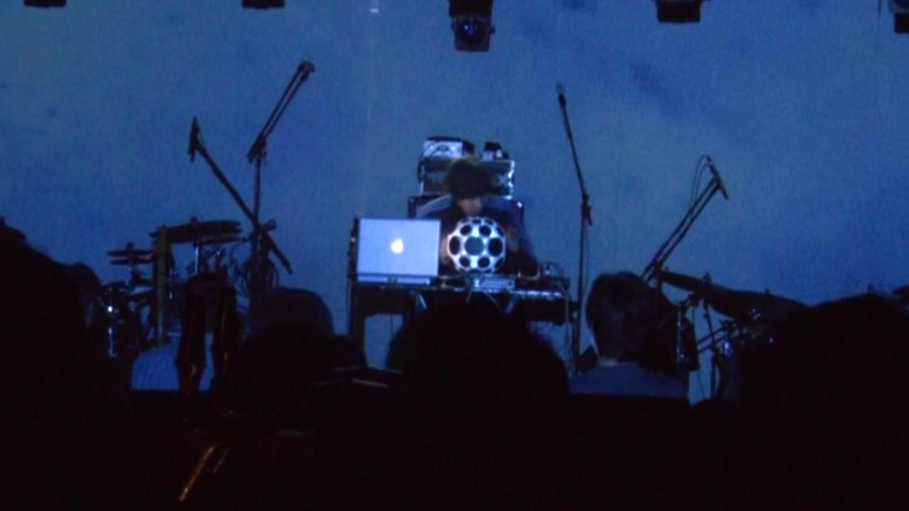 RUBYORLA Live Performance (Alp...