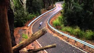 Hawaii Sessions Longboarding pt.10