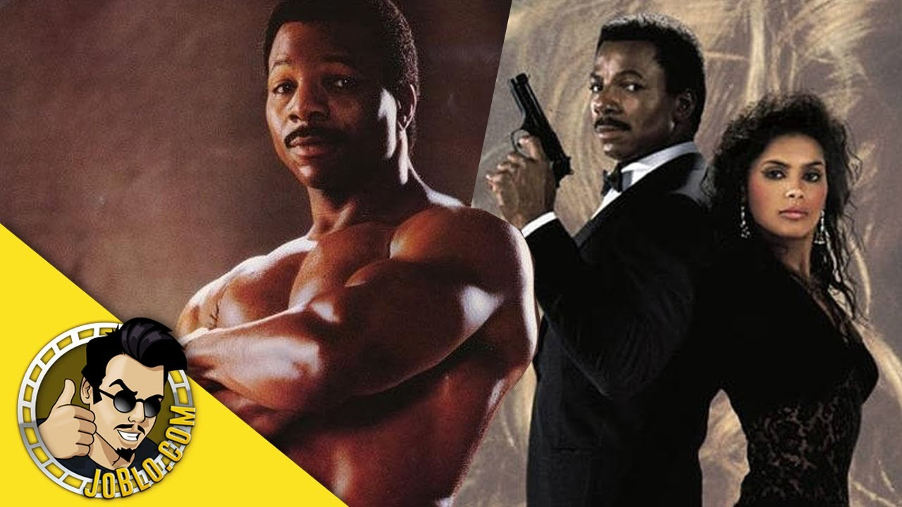 Download ACTION JACKSON (1988) Review- Carl Weathers: Reel Action