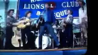 Elvis Presley medley